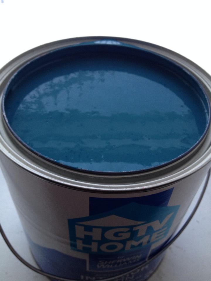 1502 paint blue
