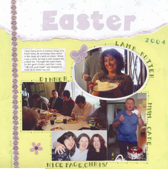 SB Easter